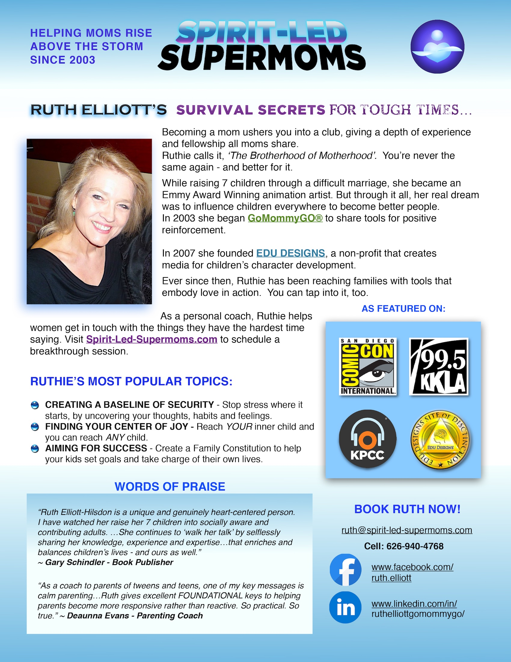 Ruth Media One sheet-04-2021.pages