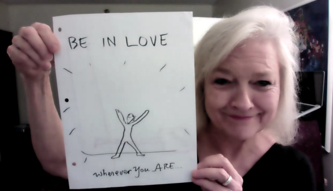BE IN LOVE -YTpic
